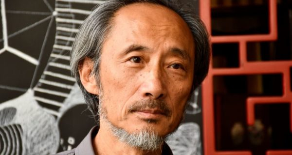 Dissident author Ma Jian believes that the West has played a part in the rise of the Chinese Communist Party. (Image: wikimedia / CC0 1.0)