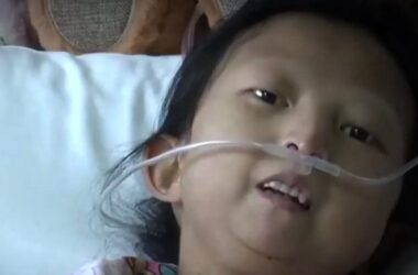 Wu Huayan died of malnutrition. (Image: YouTube/Screenshot)
